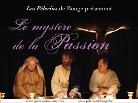 Le spectacle de la Passion